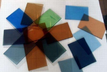 Tinted Float Glass