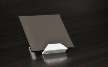 Grey Bronze Color Mirror