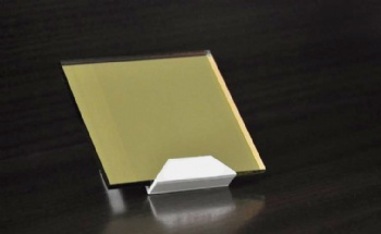 Coated Golden Mirror