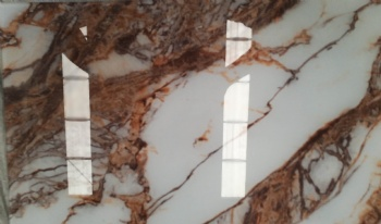 Marble glass